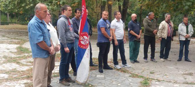 Парастос жртвама комунистичког терора – Аранђеловац 19.09.2019. године